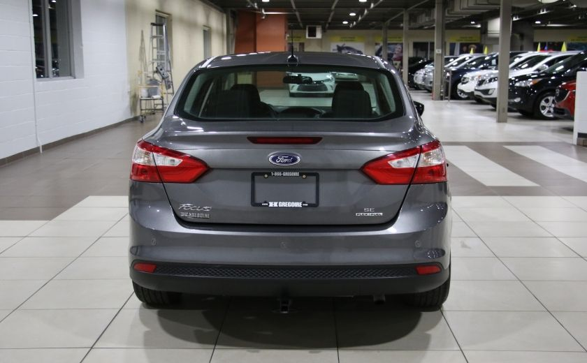 2014 Ford Focus SE AUTO A/C MAGS BLUETOOTH #5