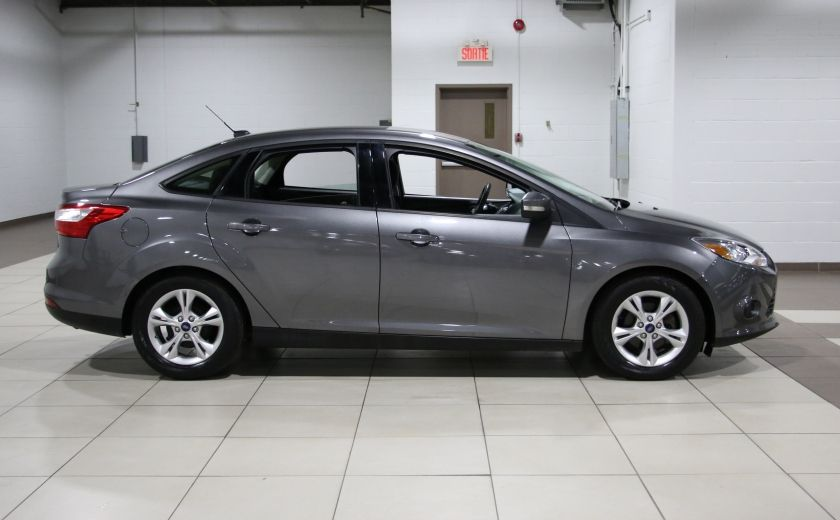 2014 Ford Focus SE AUTO A/C MAGS BLUETOOTH #7