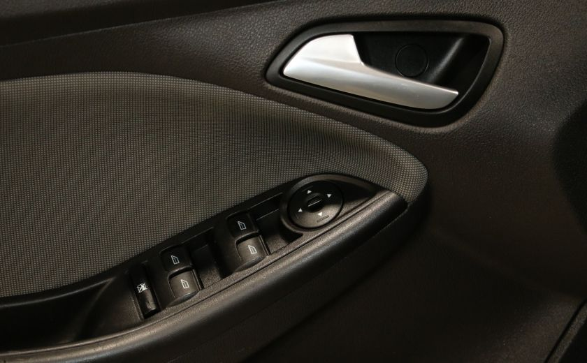 2014 Ford Focus SE AUTO A/C MAGS BLUETOOTH #10