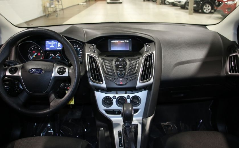 2014 Ford Focus SE AUTO A/C MAGS BLUETOOTH #11