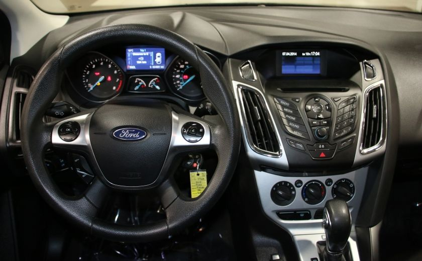2014 Ford Focus SE AUTO A/C MAGS BLUETOOTH #12