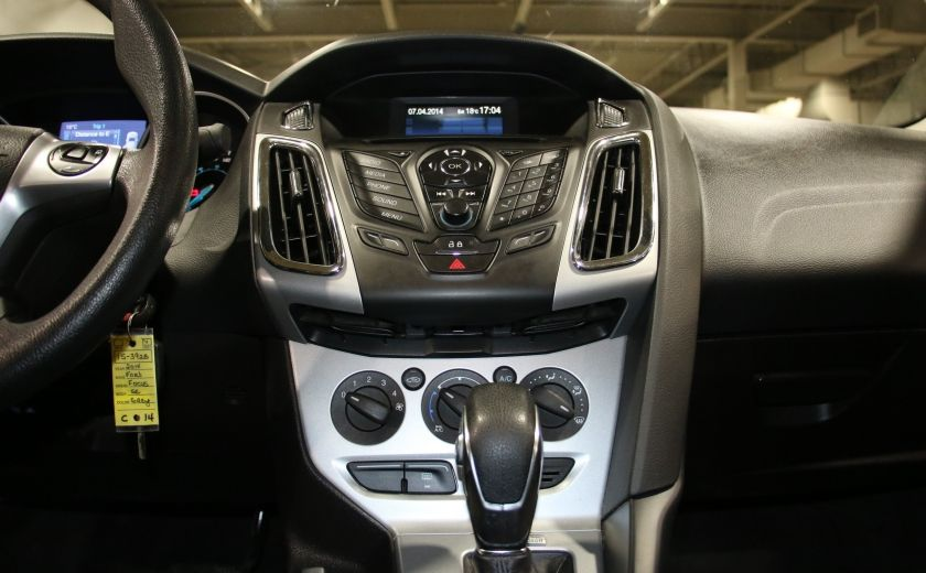 2014 Ford Focus SE AUTO A/C MAGS BLUETOOTH #14