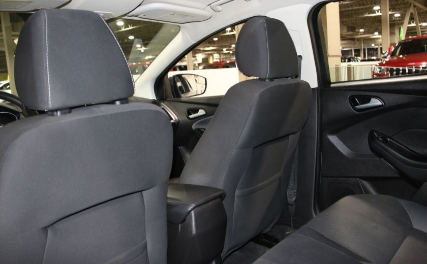 2014 Ford Focus SE AUTO A/C MAGS BLUETOOTH #16