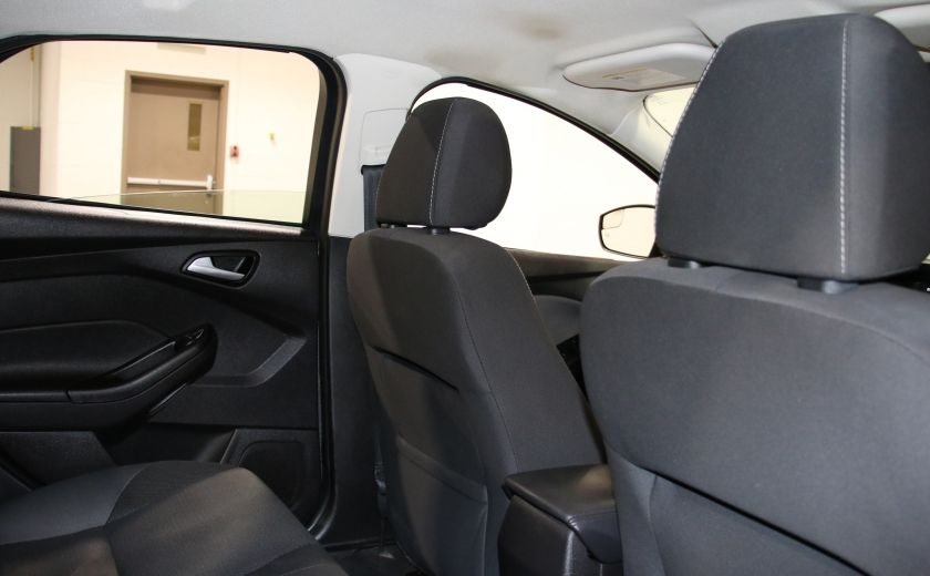 2014 Ford Focus SE AUTO A/C MAGS BLUETOOTH #18