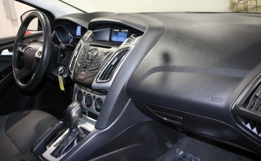 2014 Ford Focus SE AUTO A/C MAGS BLUETOOTH #20