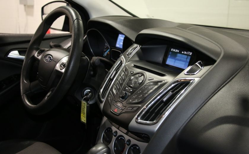 2014 Ford Focus SE AUTO A/C MAGS BLUETOOTH #21