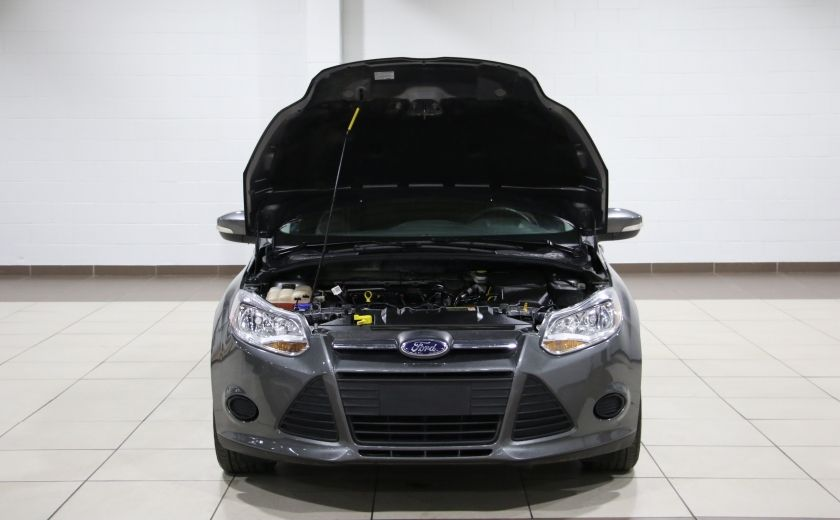 2014 Ford Focus SE AUTO A/C MAGS BLUETOOTH #24