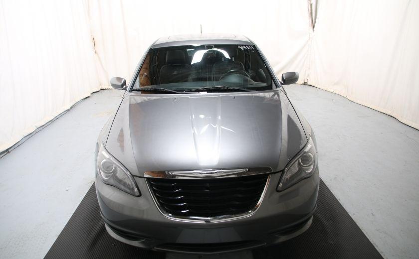 2012 Chrysler 200 S #1