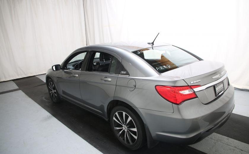 2012 Chrysler 200 S #3