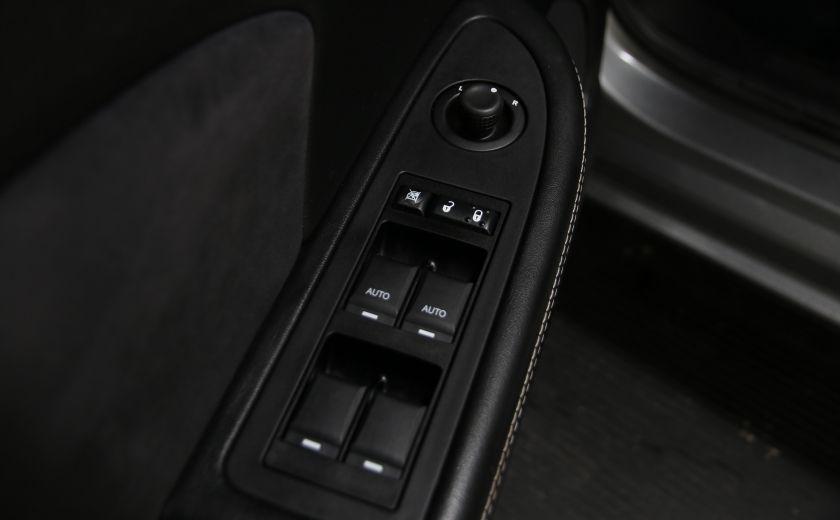 2012 Chrysler 200 S #6
