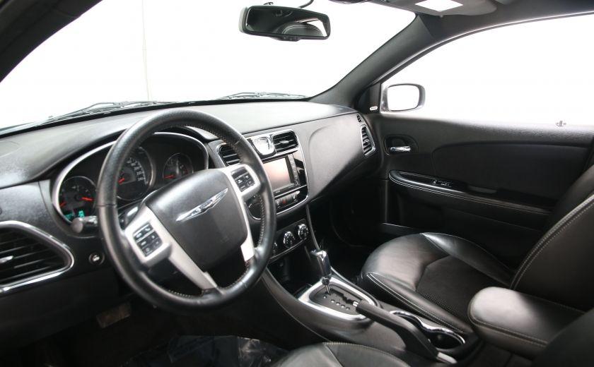 2012 Chrysler 200 S #7