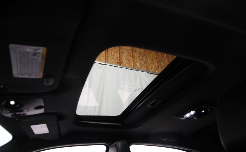 2012 Chrysler 200 S #9