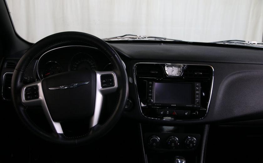 2012 Chrysler 200 S #11