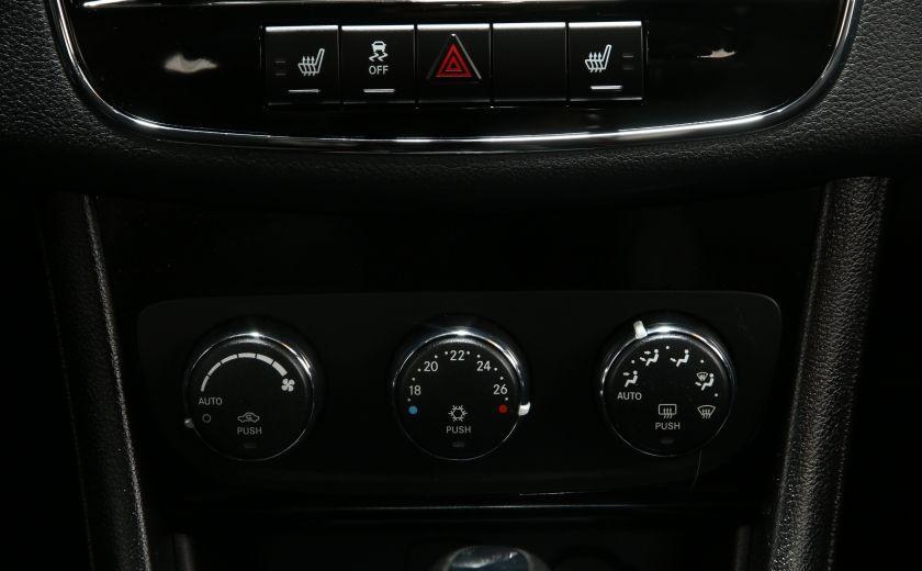 2012 Chrysler 200 S #13