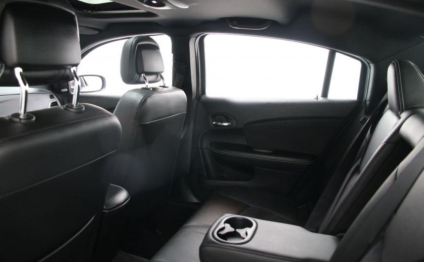 2012 Chrysler 200 S #14