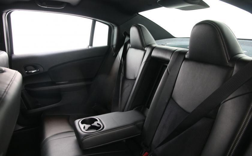 2012 Chrysler 200 S #15