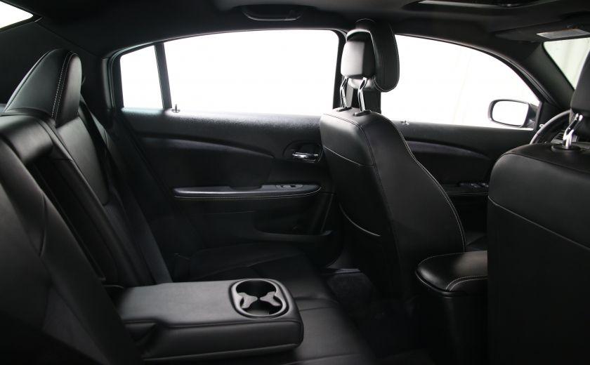 2012 Chrysler 200 S #16