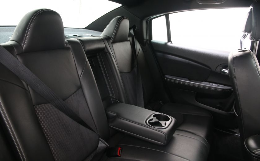 2012 Chrysler 200 S #17