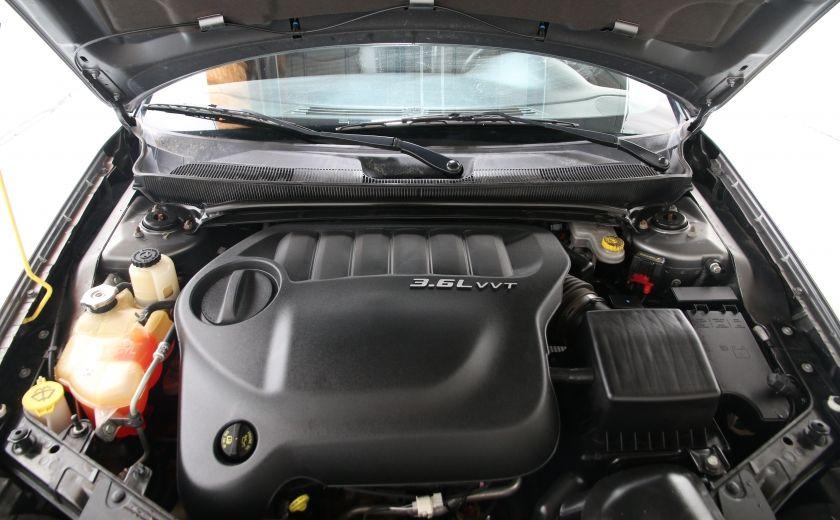2012 Chrysler 200 S #22