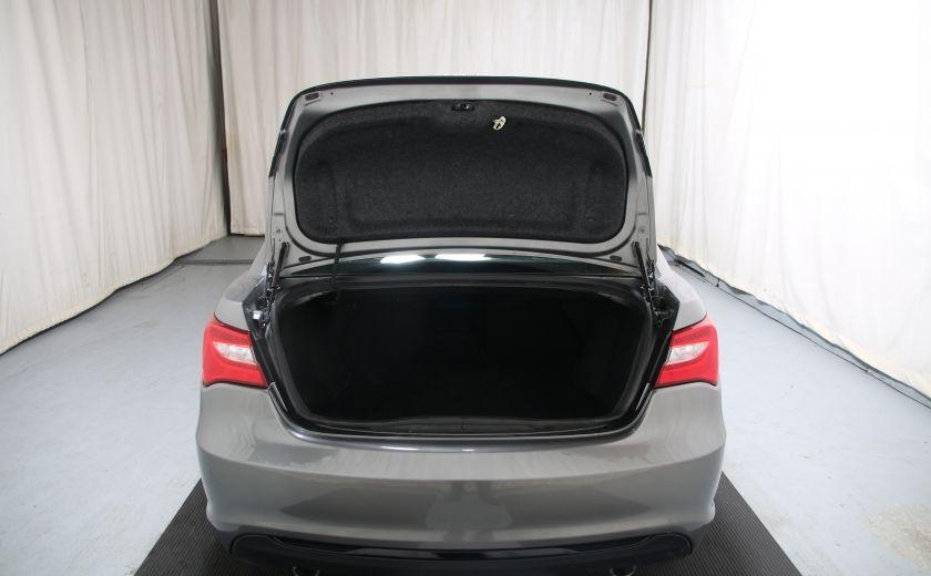 2012 Chrysler 200 S #23