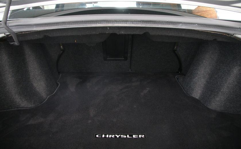 2012 Chrysler 200 S #24