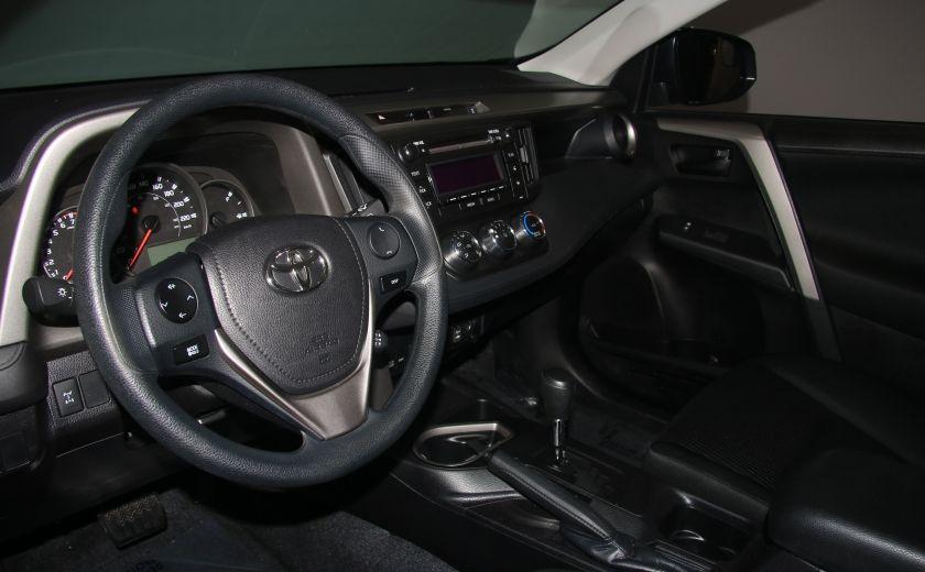 2016 Toyota Rav 4 LE AWD AUTO A/C GR ELECT BLUETOOTH #7