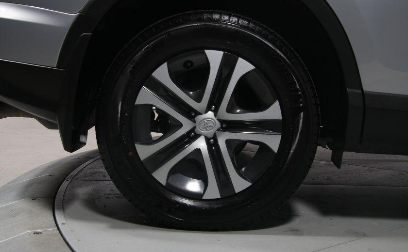 2016 Toyota Rav 4 LE AWD AUTO A/C GR ELECT BLUETOOTH #28