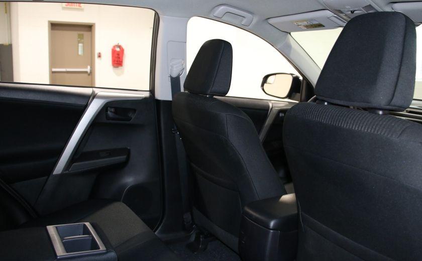 2016 Toyota Rav 4 LE AWD AUTO A/C GR ELECT BLUETOOTH #19