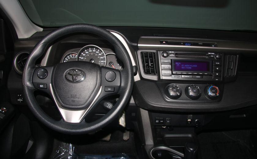 2016 Toyota Rav 4 LE AWD AUTO A/C GR ELECT BLUETOOTH #12