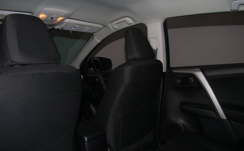 2016 Toyota Rav 4 LE AWD AUTO A/C GR ELECT BLUETOOTH #17