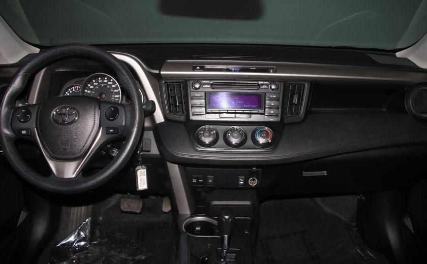2016 Toyota Rav 4 LE AWD AUTO A/C GR ELECT BLUETOOTH #11