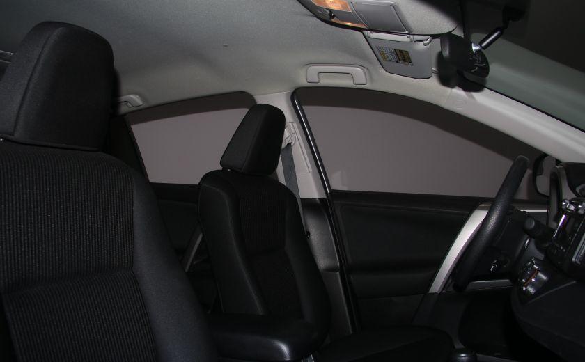 2016 Toyota Rav 4 LE AWD AUTO A/C GR ELECT BLUETOOTH #23
