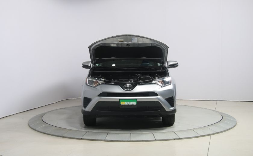 2016 Toyota Rav 4 LE AWD AUTO A/C GR ELECT BLUETOOTH #25