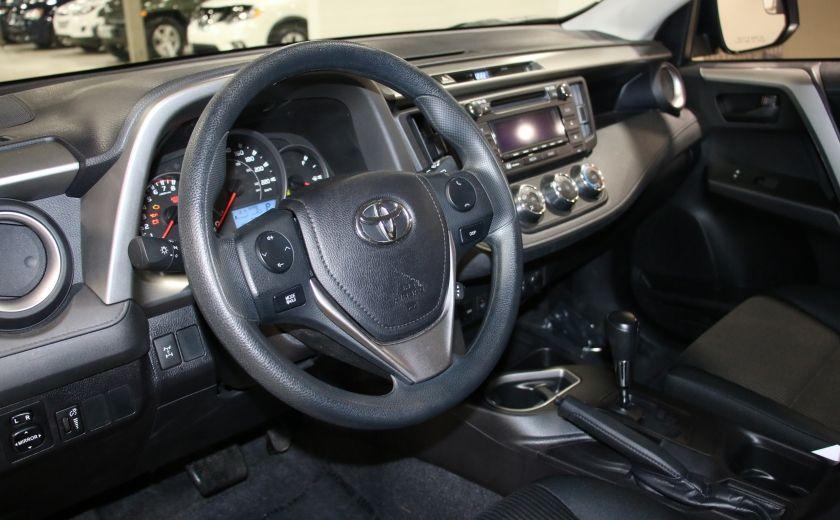 2016 Toyota Rav 4 LE AWD AUTO A/C GR ELECT BLUETOOTH #8