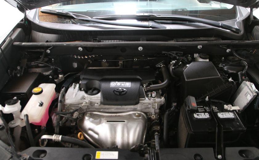 2016 Toyota Rav 4 LE AWD AUTO A/C GR ELECT BLUETOOTH #20