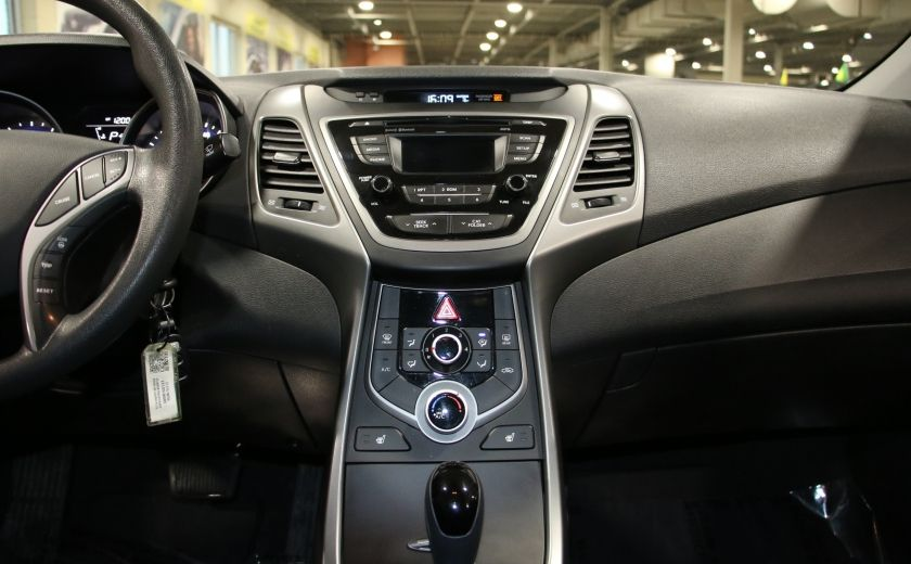 2015 Hyundai Elantra GL AUTO A/C GR ELECT BLUETOOTH #13