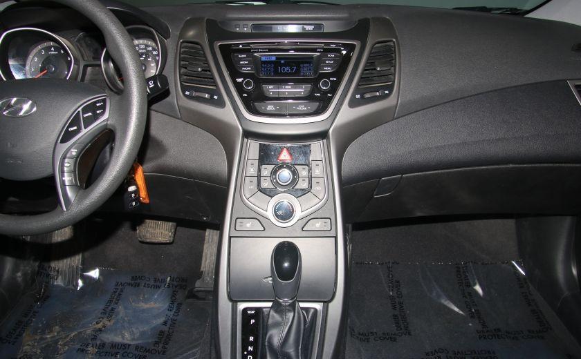2015 Hyundai Elantra GL AUTO A/C GR ELECT BLUETOOTH #14