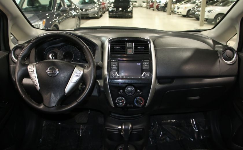 2015 Nissan Versa SV AUTO A/C GR ELECT BLUETOOTH CAM.RECUL #11