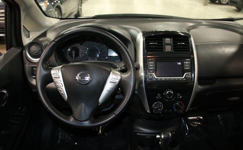 2015 Nissan Versa SV AUTO A/C GR ELECT BLUETOOTH CAM.RECUL #12