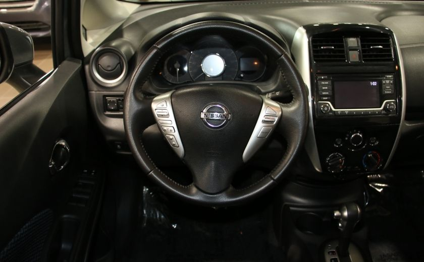 2015 Nissan Versa SV AUTO A/C GR ELECT BLUETOOTH CAM.RECUL #13