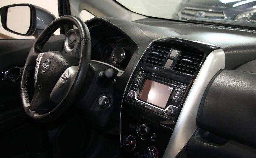 2015 Nissan Versa SV AUTO A/C GR ELECT BLUETOOTH CAM.RECUL #20