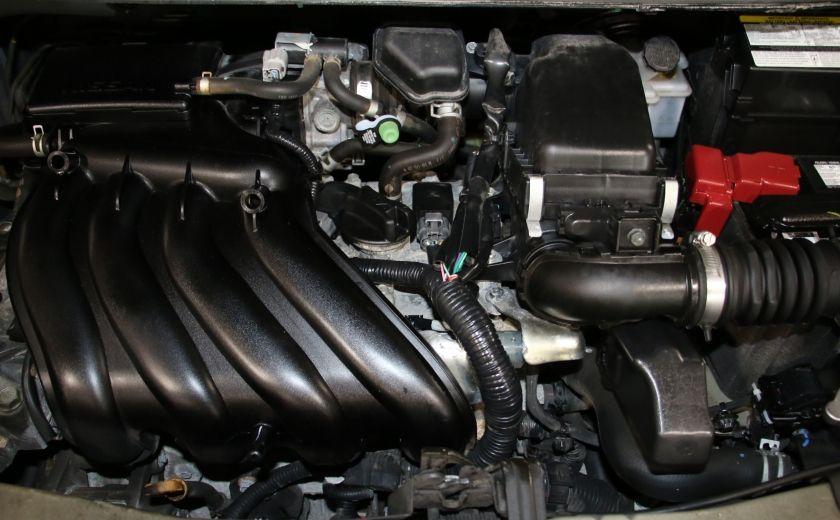 2015 Nissan Versa SV AUTO A/C GR ELECT BLUETOOTH CAM.RECUL #23
