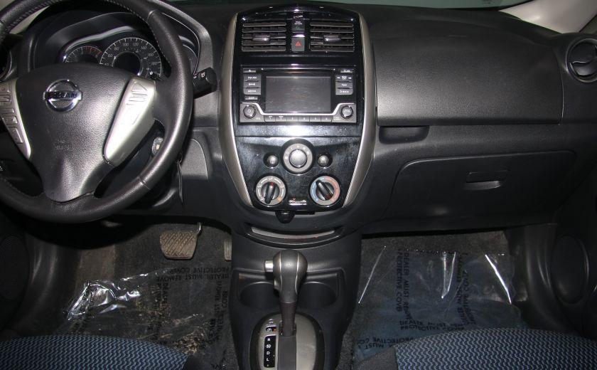 2015 Nissan Versa SV AUTO A/C GR ELECT BLUETOOTH CAM.RECUL #14