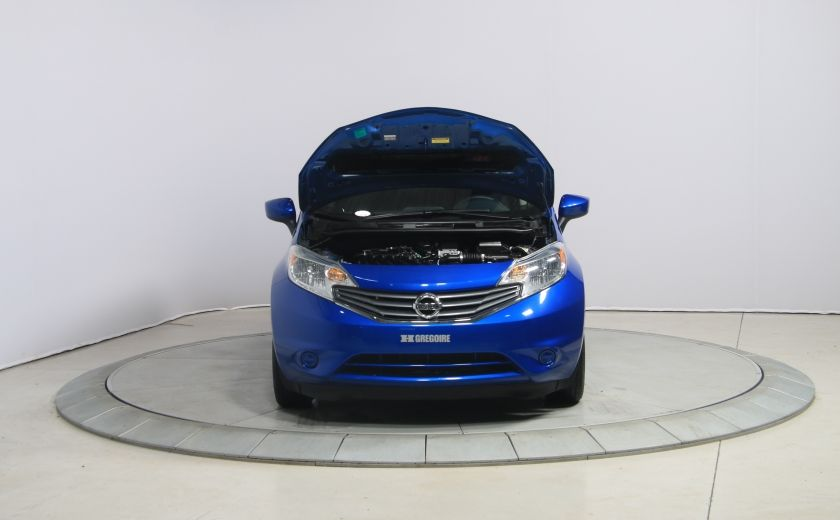 2015 Nissan Versa SV AUTO A/C GR ELECT BLUETOOTH CAM.RECUL #24