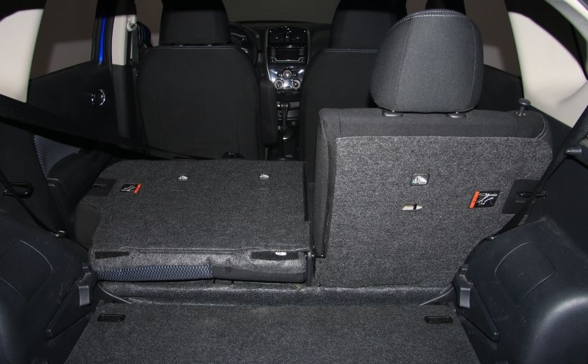2015 Nissan Versa SV AUTO A/C GR ELECT BLUETOOTH CAM.RECUL #28
