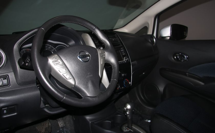 2015 Nissan Versa SV AUTO A/C GR ELECT BLUETOOTH CAM.RECUL #8