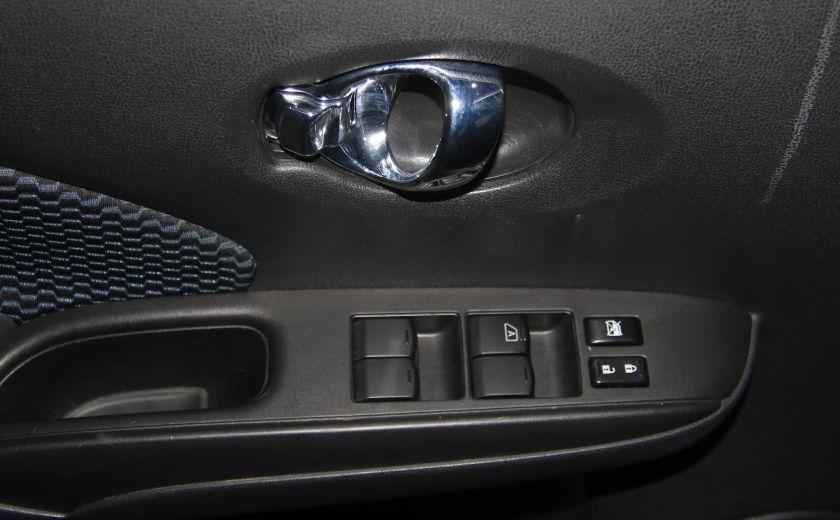 2015 Nissan Versa SV AUTO A/C GR ELECT BLUETOOTH CAM.RECUL #10