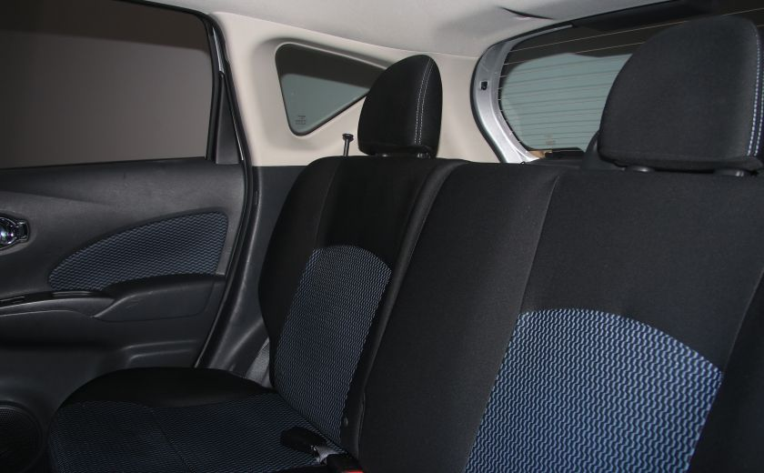 2015 Nissan Versa SV AUTO A/C GR ELECT BLUETOOTH CAM.RECUL #17