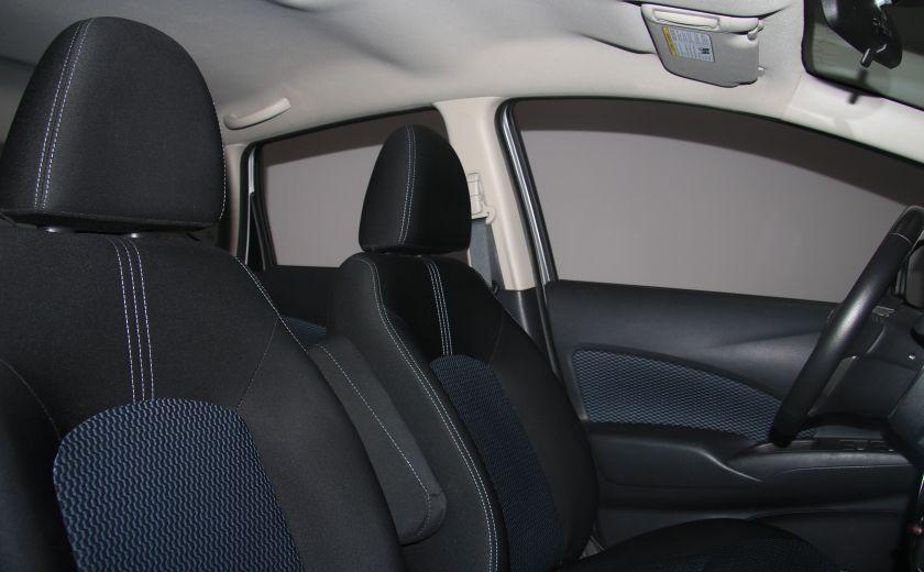 2015 Nissan Versa SV AUTO A/C GR ELECT BLUETOOTH CAM.RECUL #22