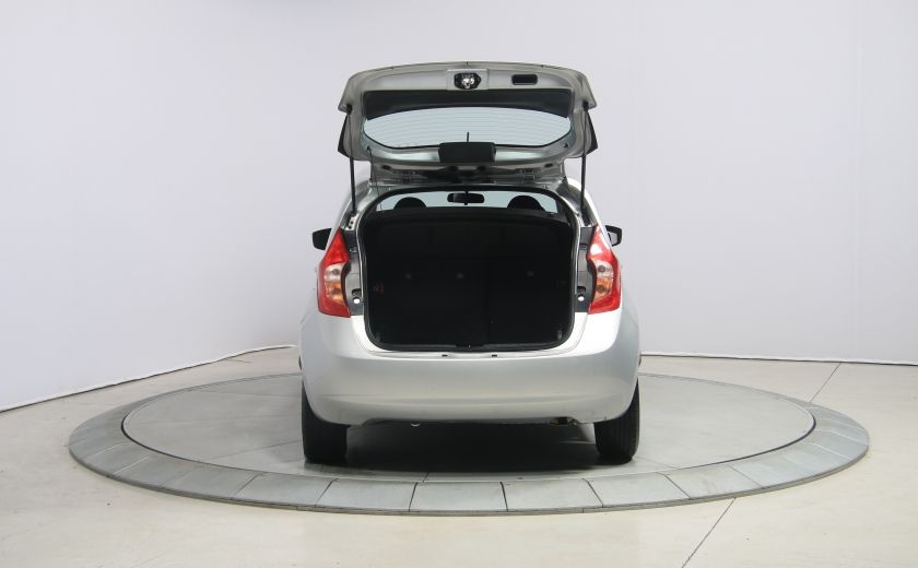 2015 Nissan Versa SV AUTO A/C GR ELECT BLUETOOTH CAM.RECUL #25